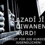 kurdische jugendliche